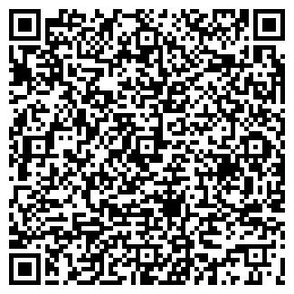 QR-код с контактной информацией организации ЭЛСТУР