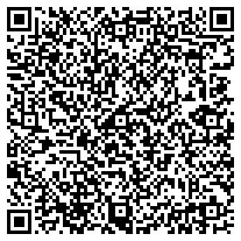QR-код с контактной информацией организации АЗБУКА ОТДЫХА