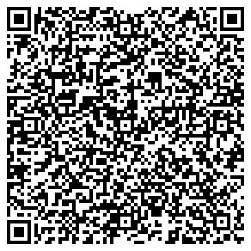 QR-код с контактной информацией организации Рыбколхоз им.Т.Г.Шевченка, ЧП