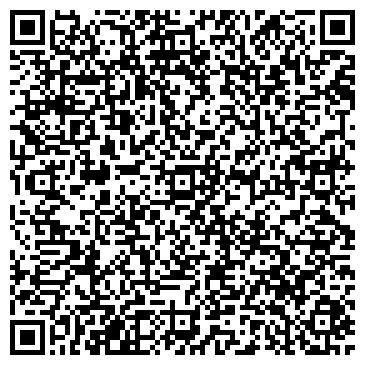 QR-код с контактной информацией организации Казюлин, ЧП