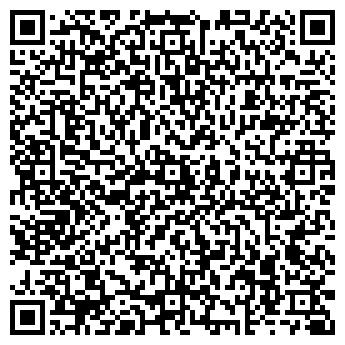 QR-код с контактной информацией организации Кукушкина, СПД