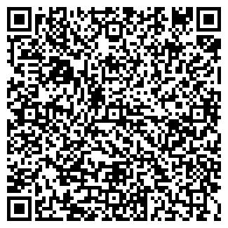 QR-код с контактной информацией организации Золотая птица, ЧП