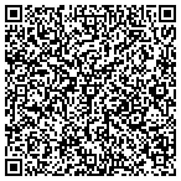 QR-код с контактной информацией организации Цесарка, ООО