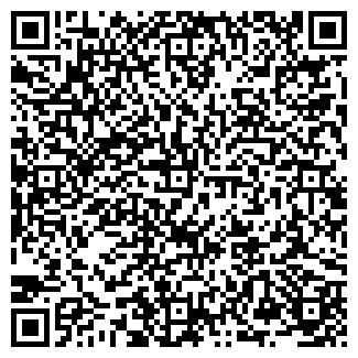 QR-код с контактной информацией организации АМЕЛИ ТУР