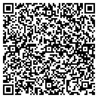 QR-код с контактной информацией организации Тея, ЧП