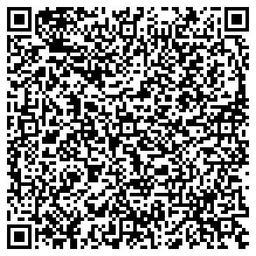 QR-код с контактной информацией организации Арт-транзит, ООО