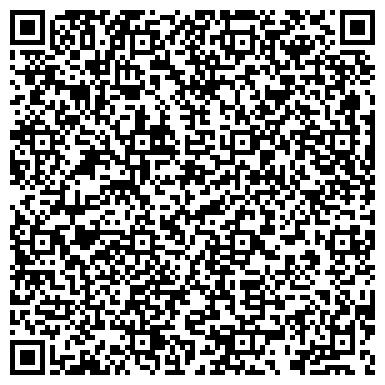 QR-код с контактной информацией организации Красный Рыбак, ООО