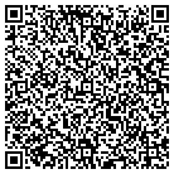 QR-код с контактной информацией организации Перепилочка,ЧП