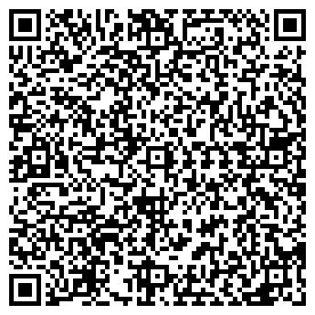 QR-код с контактной информацией организации Данюк, ЧП