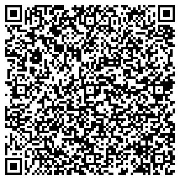 QR-код с контактной информацией организации Божья птица, ЧП