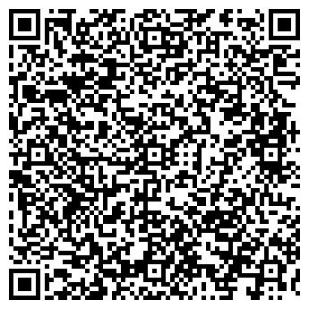 QR-код с контактной информацией организации БАЛКАН ЭКСПРЕСС