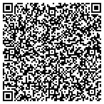 QR-код с контактной информацией организации Гаврилова В.О., ЧП