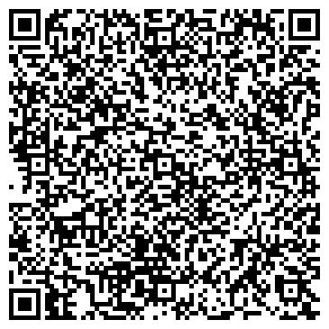 QR-код с контактной информацией организации Комиссаров А.А., ЧП