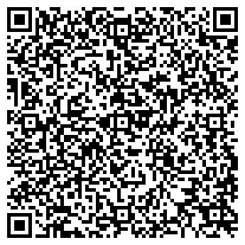 QR-код с контактной информацией организации ТМ Добродар, ЧП