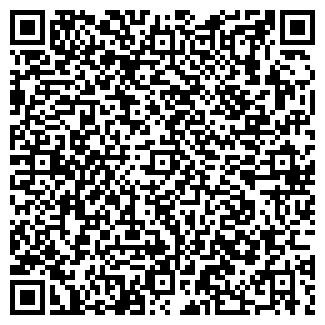 QR-код с контактной информацией организации Вихнич, ФОП