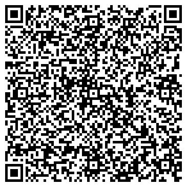 QR-код с контактной информацией организации Фазанья хата, ЧП