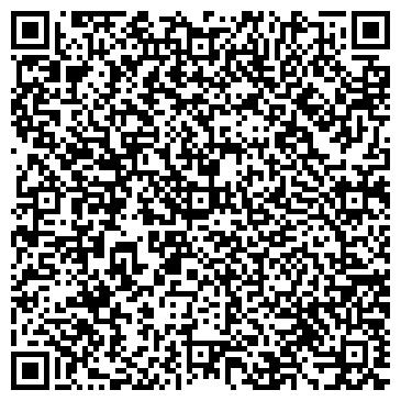 QR-код с контактной информацией организации Сказочный сад садовый центр, ЧП