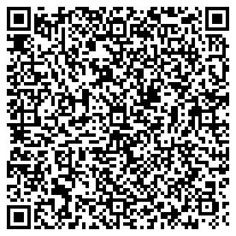 QR-код с контактной информацией организации Ирисовый рай, ЧП