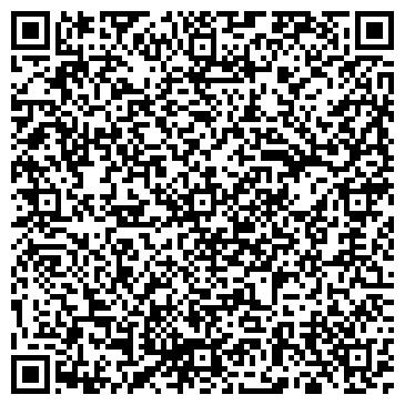 QR-код с контактной информацией организации Гринлайн, ЧП (Greenline)