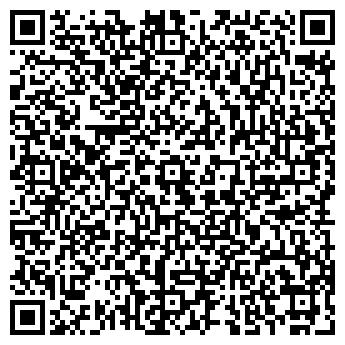 QR-код с контактной информацией организации Тирас, ЧП