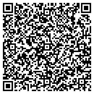 QR-код с контактной информацией организации Планта, ООО