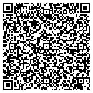 QR-код с контактной информацией организации ВОЯЖ-ТУР