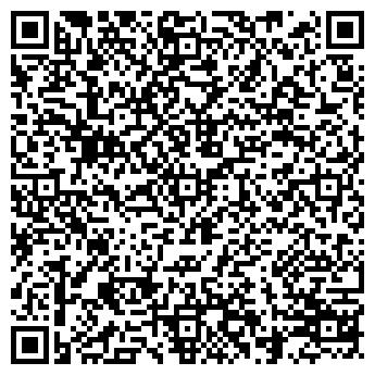 QR-код с контактной информацией организации Флора , ЧП