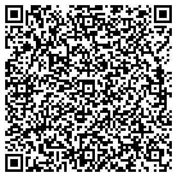 QR-код с контактной информацией организации Золотой Сад, ЧП