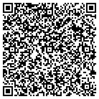QR-код с контактной информацией организации Яблоко, ЧП