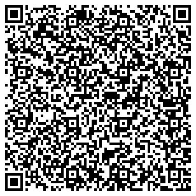 QR-код с контактной информацией организации Садовый центр Флорист, ЧП