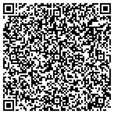 QR-код с контактной информацией организации ГЕЛИОС-ТУР