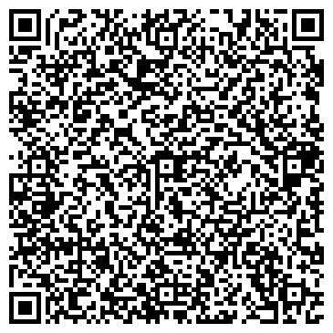QR-код с контактной информацией организации Герасимович, ЧП