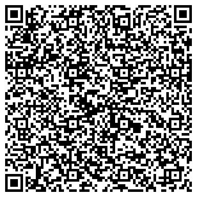 QR-код с контактной информацией организации Интенсивный сад, ФХ