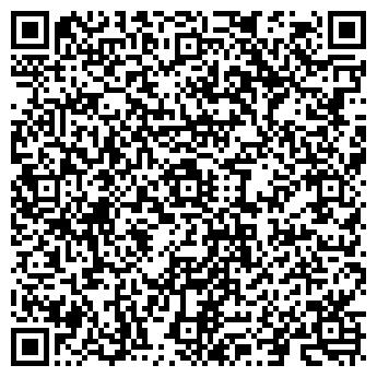 QR-код с контактной информацией организации Годжи +