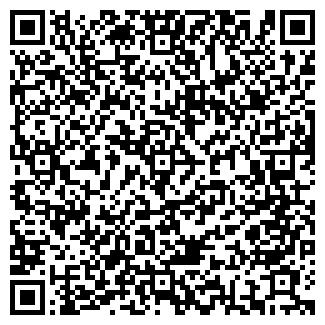 QR-код с контактной информацией организации Аюрведа,ООО