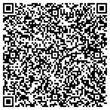 QR-код с контактной информацией организации Фермерское хозяйство