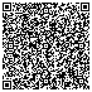 QR-код с контактной информацией организации Питомник водных растений, ЧП