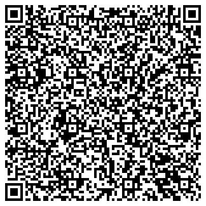 QR-код с контактной информацией организации Лаки Флауверс (Lucky flowers), компания