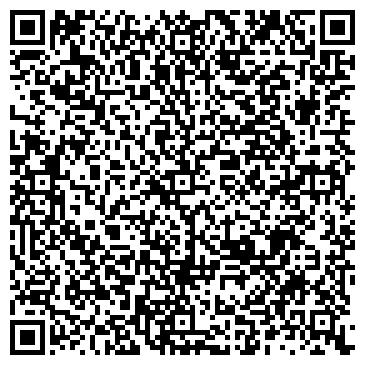 QR-код с контактной информацией организации Квадро агро , ООО