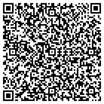 QR-код с контактной информацией организации СП ПАРК, ООО