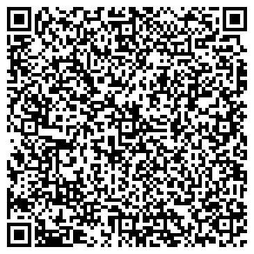 QR-код с контактной информацией организации Борщивка, ООО