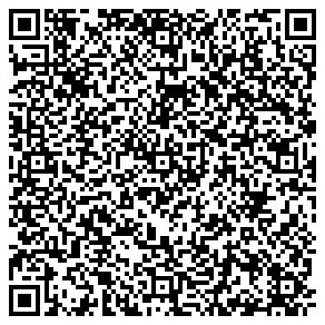 QR-код с контактной информацией организации Эксклюзивное топиари, ЧП