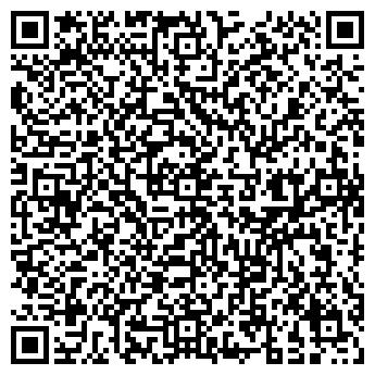 QR-код с контактной информацией организации Констант, ЧП