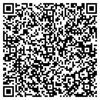 QR-код с контактной информацией организации МЕТРОЛОГ