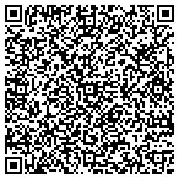 QR-код с контактной информацией организации Украгро, ООО