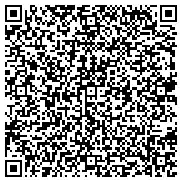 QR-код с контактной информацией организации Леополис ФХ, ЧП