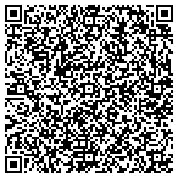 QR-код с контактной информацией организации Ющак Александр, ЧП