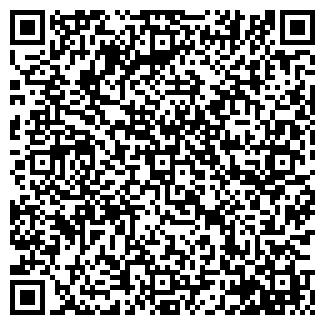 QR-код с контактной информацией организации НИИ ТУР