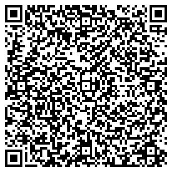 QR-код с контактной информацией организации Полисся, ООО