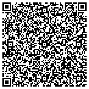 QR-код с контактной информацией организации Сад Мельника Алексея, СПД